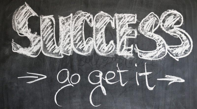 #success #advancenow #business