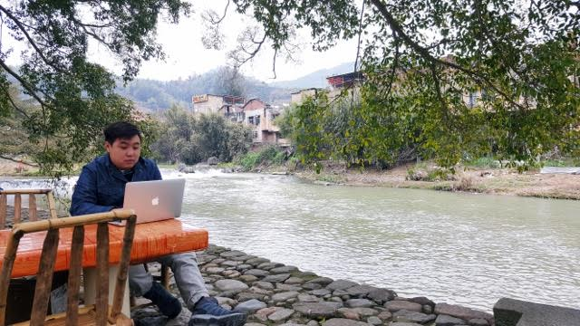 Bernard Tan - Blogging in China - How to get from 0 to 15,000 views a month in 5 months #travel #blogging #casestudy #blog #socialmedia #marketing